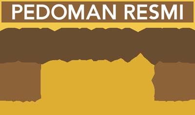 logo pedoman seleksi tes cpns calon pegawai negeri sipil atau aparatur sipil negara tahun 2021